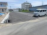 駐車場 敷地写真