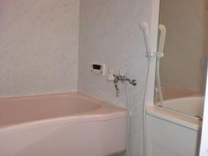 SK-1・305 浴室